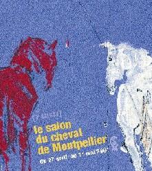 Spectacles questres l 39 ecole portugaise d 39 art equestre - Salon du cheval montpellier ...